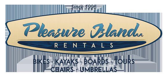 Pleasure Island Rentals
