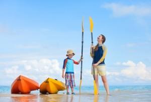 wrightsville beach kayak rentals