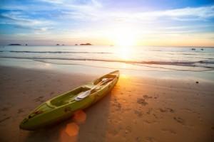 wrightsville beach kayak tours