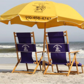 Pleasure Island Rentals Carolina Beach NC