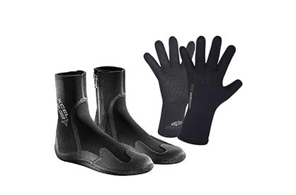 glovesBooties