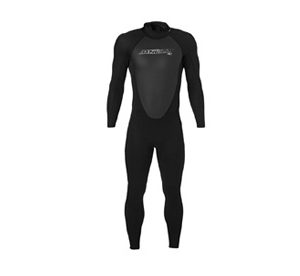 Pleasure Island Rentals Wet Suit