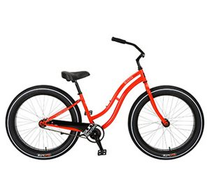 Fat Tire Bike Rentals Carolina Beach NC