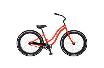 Fat Tire Bike Rentals Carolina Beach NC