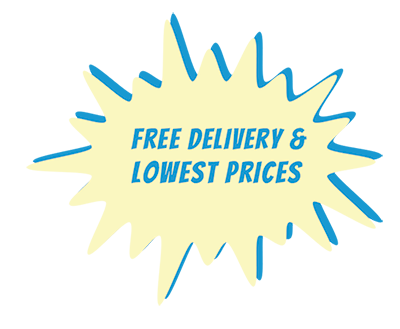 PIR Free Delivery