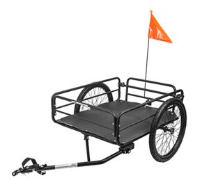 Bike Trailer Rental Carolina Beach NC