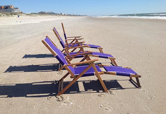 Chair Rentals Carolina Beach NC